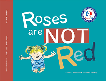Roses Are NOT Red
